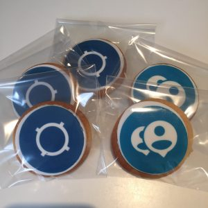 Bespoke Corporate Cookies