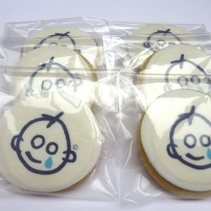 Great Ormond Street Hospital Cookies